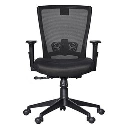 Fonzel 1820109 Medium Back Office Chair