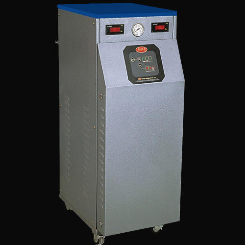 AURA Ultra Boiler, Welco Garment Machinery Pvt. Ltd. | ID: 14111918188