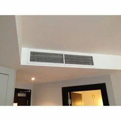 Concealed Split Ac Concealed Split Air Conditioner