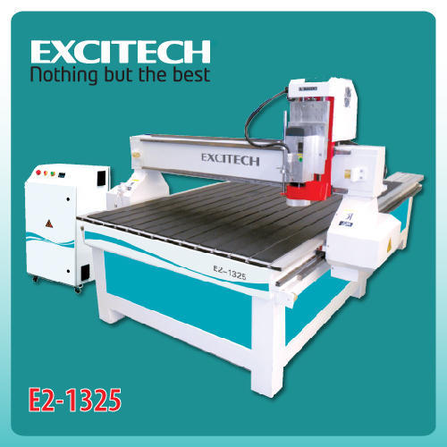 Fully Automatic Cnc Wood Carving Machine Rs 800000 Piece