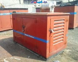 Generator Services, Location: South India