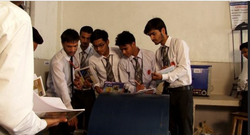 B Tech Civil Engineering Course