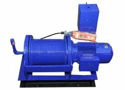 1 Ton Construction Winch Machine