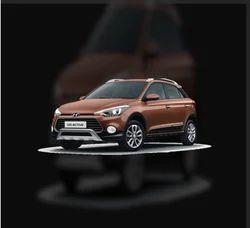 Hyundai Xcent Car and Hyundai Tucson Car Authorized Retail