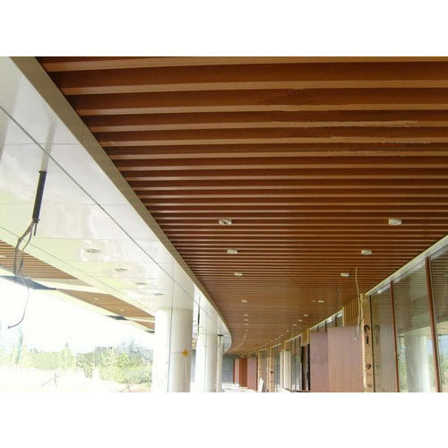 Wooden Panel Wooden Ceiling Panel Wholesale Trader From
