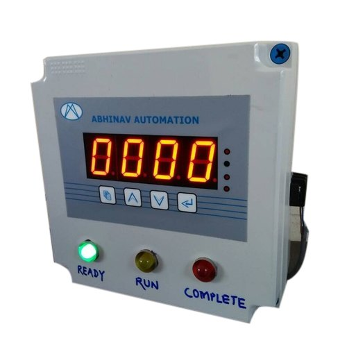 Automation Display Digital Counter