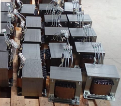 Everest Dry Type Single Phase Transformer