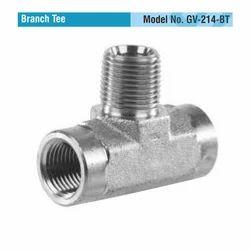 GV-214-BT Branch Tee