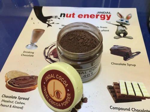 Cocoa Powder Zindal 401