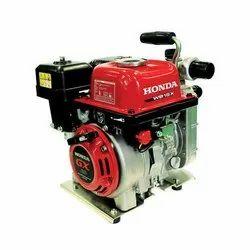 Honda Wb15x Petrol Water Pump Set