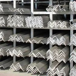 Stainless Steel 317L Angles