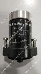 R-355 Clippard Dual 3 Way Pneumatic Valve
