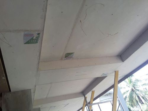 plasterboard fireproof china product gypsum tiles perforated board pgb info l ceiling ceilings