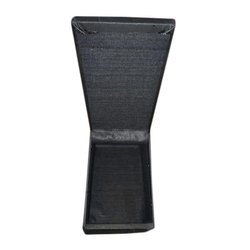 Pvc Black Armrest Console