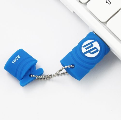 0b9cbeb97 Blue HP C350B 16GB USB 2.0 Pen Drive