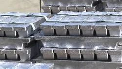 Lead Ingots 99.99% Pure