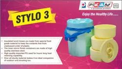 Stylo 2 Insulated Tiffin