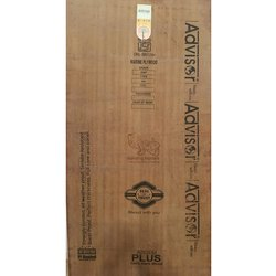 Advisor Plus Marine Plywood, Size: 8 X 4 Feet, Grade: Bwp 710