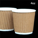 Cold Beverages Paper Cup