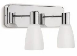 Philips 32030/11/66 Aquafit My Bathroom Wall Light (Chrome)