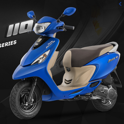 All Color Scooty Pep Plus