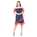 Western Wear Sassy Party Wear Dress