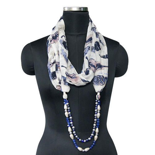 Pendant scarf pendant scarf a a export india new delhi id pendant scarf aloadofball Image collections