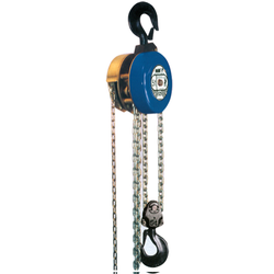 Indef Chain Pulley Block - Chain Pulley Block Manufacturer from