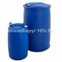 Imazethapyr 10% Sl Herbicide, Packaging Type: Bottle
