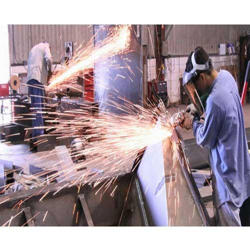 Steel Fabrication Working Belarus: Steel Fabrication Service Manufacturer From Bengaluru