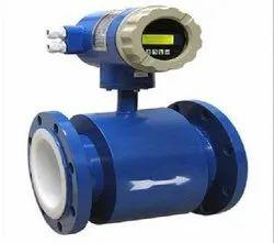 Electromagnetic Flow Meters for Water