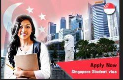Singapore Student Visa Service
