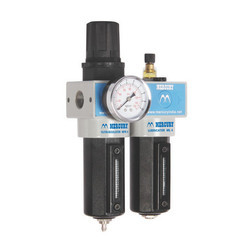Air Filter And Lubricator Regulator