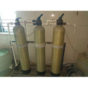 Water Distillation Plant, Capacity: 0-200 Litres Per Hour