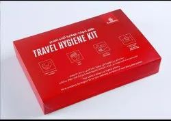 Travel Hygiene Kit