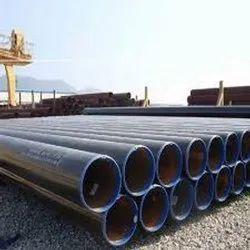 API 5L X52 Steel Pipes