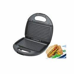 Bajaj White Plastic Sandwich Maker, Model Name/Number: Bj-SM