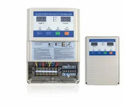 Delta Single Pump Borewell Control Panel