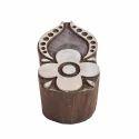 Wooden Henna Printing Blocks