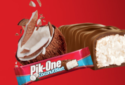 Pik One Coconut Chocolate