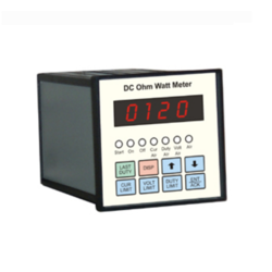 DC Energy Meter, for Industrial