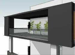 Hostel Architecture Services