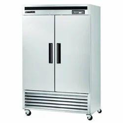Kool King Industries Stainless Steel French Door Refrigerator