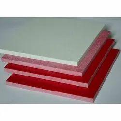 Fiberglass Polyester Sheet