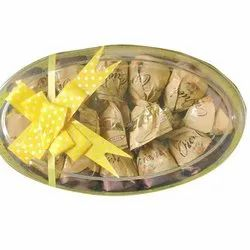 Round Imported Orient Eggless Assorted Chocolates