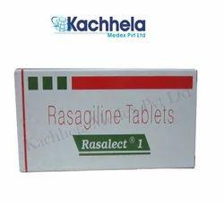 Rasalect 1mg Tablet