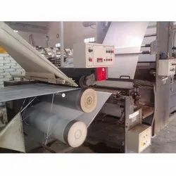 Extrusion Tape Stretching Machine