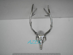 Artificial Deer Skull Taxidermy
