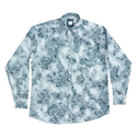 Paisley Print Shirt For Men