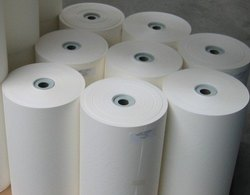 Uncoated Woodfree Paper, Packaging Type: Reels Or Sheets, GSM: 30-100